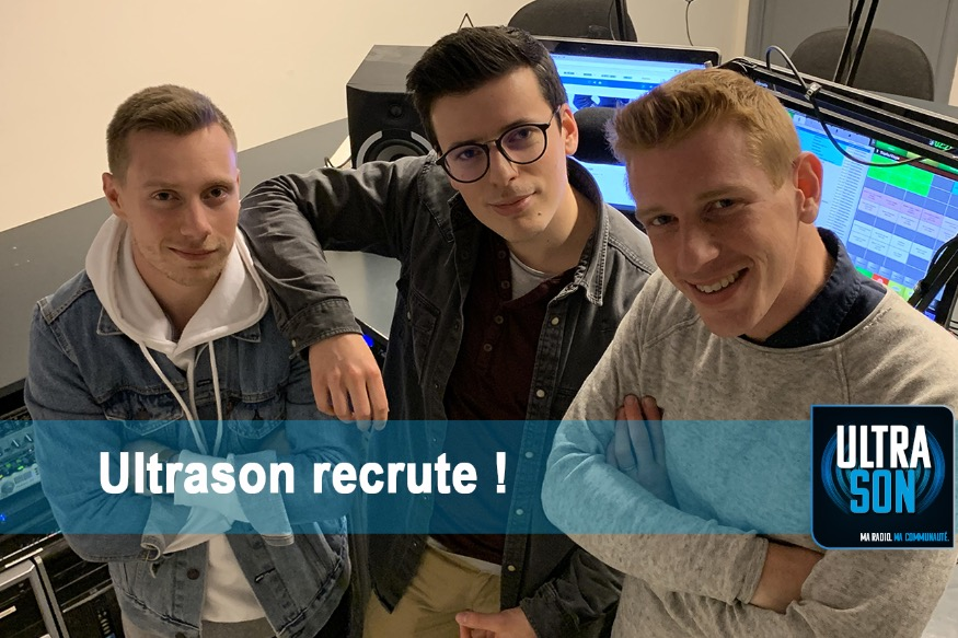 L'Ultrason Academy revient !